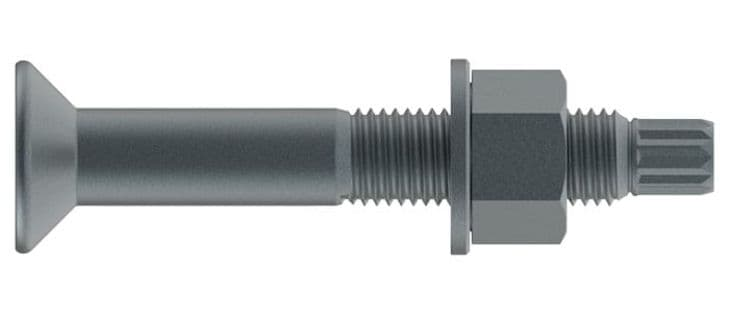 Countersunk bolts TCB